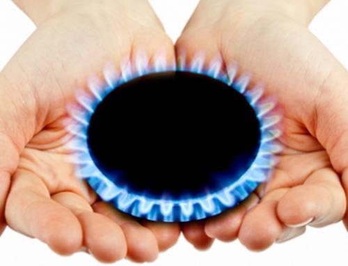 Как провести газ в дом?